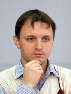Илья Шевченко