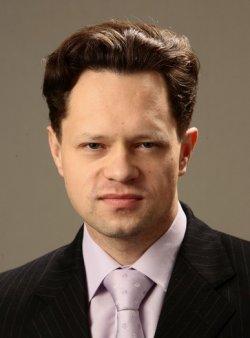 Дмитрий Литвинский (Адвокат, Париж)