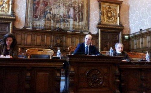 Фотография с сайта Французского Комитета по Арбитражу