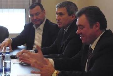Общественная приемная бизнес-омбудсмена Москвы