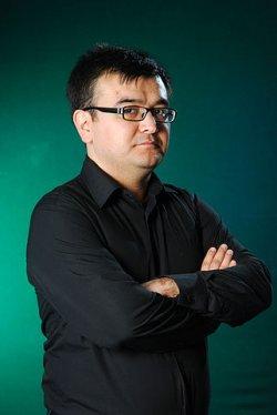 Айбек Ахмедов
