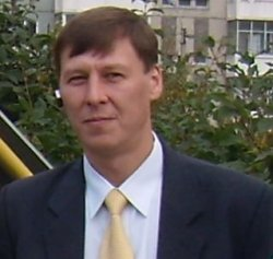 Константин Кибирев