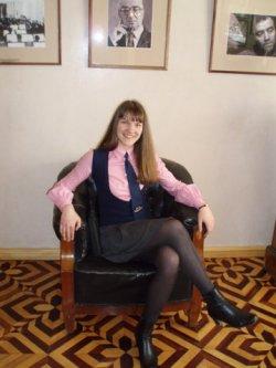 Наталья Дунаева