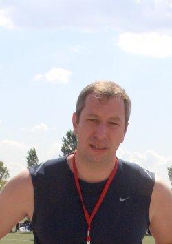 Павел Ежиков