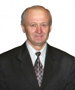 Виктор Цымбал