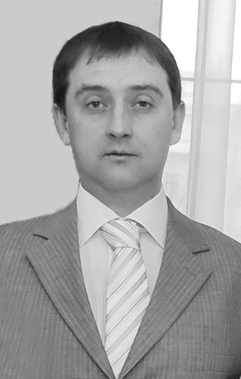 Адвокат Музыря Денис Владимирович, 1971 г.р., г. Воронеж.