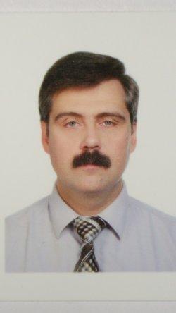 Николай Лишанков
