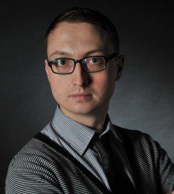 Дмитрий Засухин