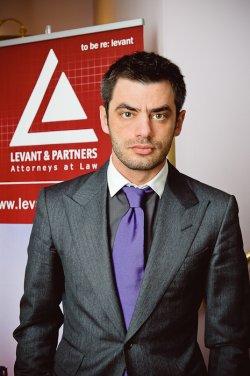 Матвей Левант