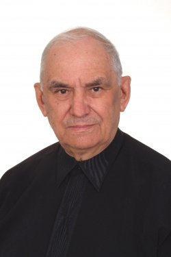 Владимир Мусинский