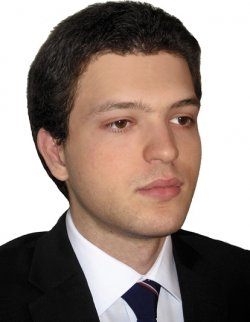 Сергей Казарянц