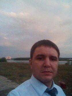Евгений Витман
