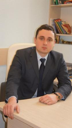 Алексей Ветошкин