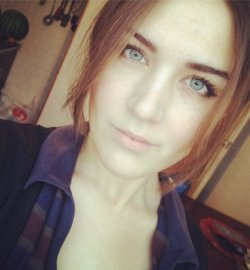 Дарья Шубина