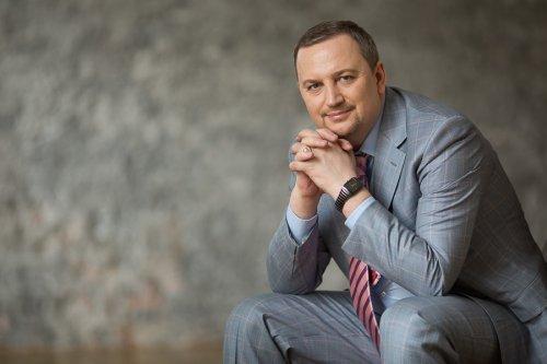 Адвокат Андрей Комиссаров