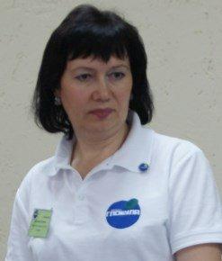 Шилова Алена Викторовна