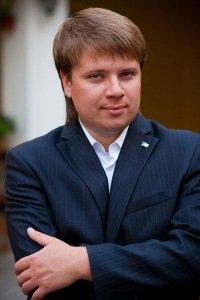 Евгений Мальчиков