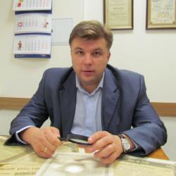 Дмитрий Жарский