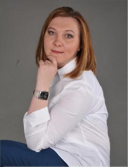 Светлана Шайдуллина