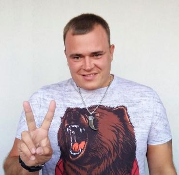 Денис Слета