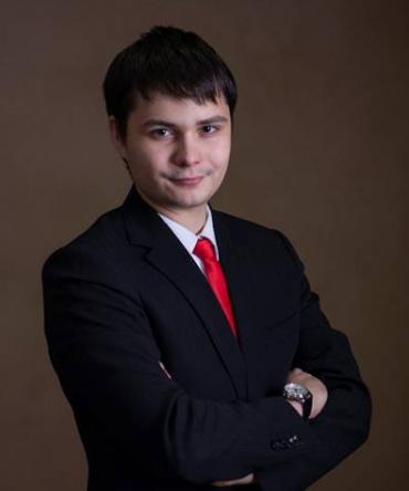Константин Асабин