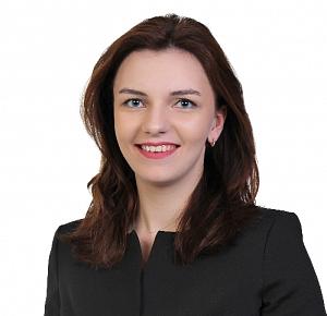 Дарья Шемет