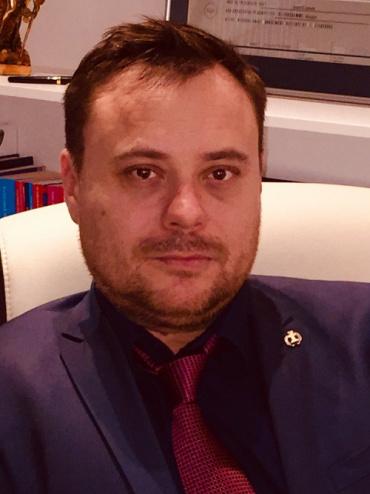Дмитрий Головко