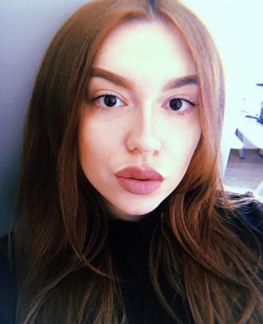 Дарья Эльцер
