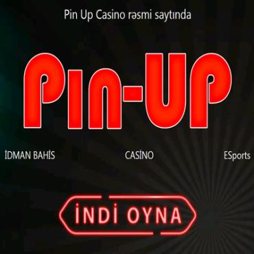 pin up qeydiyyat
