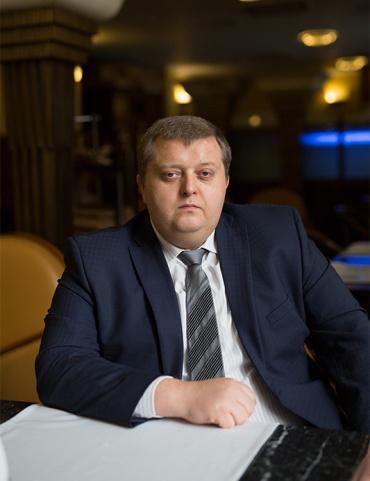 Виктор Дворовенко